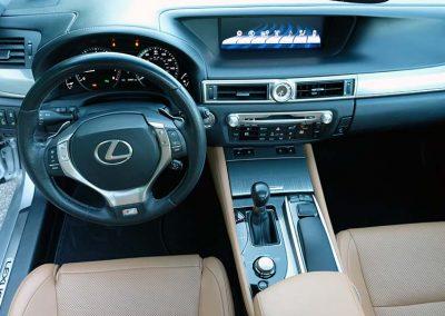 Lexus-GS-Interior