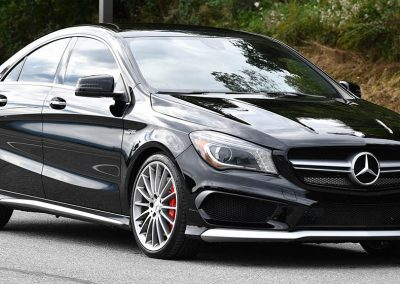 Mercedes-AAMG-CLA45-Detailed-Quartershot