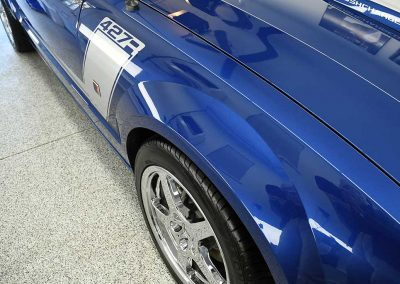 Mustang-427R-after-fastidious-detail